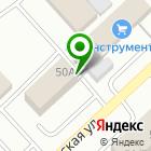 Местоположение компании Ремстрой-КБ
