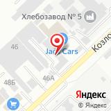 ЗАО ФорДА