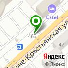 Местоположение компании Шумофф34