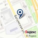 Компания Апартамент на карте