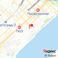 Гостиница «Царицынская»