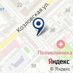 Компания Поволжское бюро недвижимости на карте