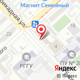 Волгоградское протезно-ортопедическое предприятие