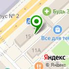 Местоположение компании Казачий кругъ