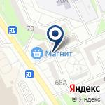 Компания Волга-Дом на карте