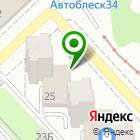 Местоположение компании Zoovolna.ru