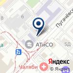 Компания Татьяна и Компания на карте