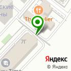 Местоположение компании Блокнот34