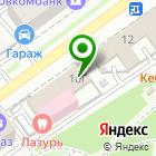 Местоположение компании Десница