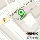 Местоположение компании ТЕЛЕНЕДЕЛЯ
