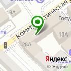 Местоположение компании Разумные Технологии