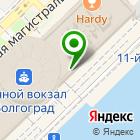 Местоположение компании Tutkov Budkov