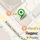 Местоположение компании НСТИЛЬ ПРЕСС