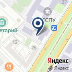 Компания Риелторская контора Актив на карте