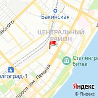 Гостиница областного управления Сбербанка РФ по Волгоградской области «Отель-Банк»