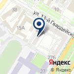 Компания Сити Финанс на карте