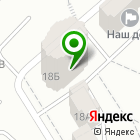 Местоположение компании Достоевский