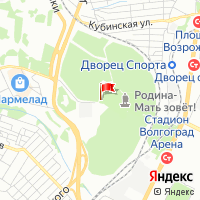 HOSTEL & SPA (Volgograd)