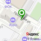 Местоположение компании Нотариальная палата Волгоградской области