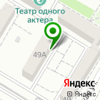 Местоположение компании Всероссийское добровольное пожарное общество
