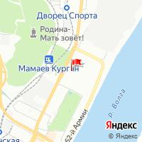 Спортивно-оздоровительный водный комплекс волгоградских профсоюзов