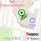 Местоположение компании Call-центр