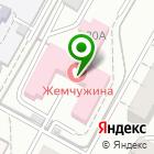 Местоположение компании Фильтр-Плюс