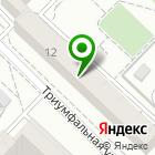 Местоположение компании Газпром межрегионгаз Волгоград