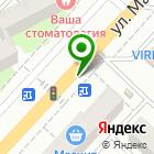 Местоположение компании Aik