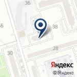 Компания Агентство недвижимости на карте