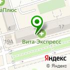 Местоположение компании Art belka