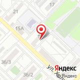 Шиномонтажная мастерская на ул. Хользунова, 15Б