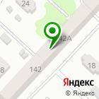 Местоположение компании Станичник, КПК