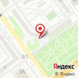 Парикмахерская на ул. Менжинского, 15