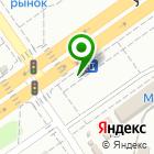 Местоположение компании Магазин цветов на ул. Николая Отрады