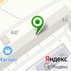 Местоположение компании EXPRESS БУКЕТ