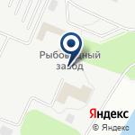 Компания Волжская ГЭС на карте