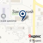Компания Среднеахтубинская ДЮСШ на карте