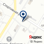 Компания Всероссийское добровольное пожарное общество на карте
