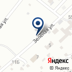 Компания Волжский центр социального обслуживания населения на карте