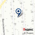Компания Наладка на карте