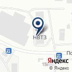 Компания Трубный завод им. В.В. Макарова на карте