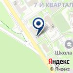 Компания Волгоградский центр по гидрометеорологии и мониторингу окружающей среды, ФГБУ на карте