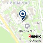 Компания Волжский городской суд Волгоградской области на карте