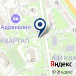 Компания Следственный отдел по г. Волжский на карте