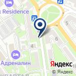 Компания AMM Volga на карте