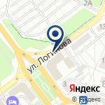 Компания Мур-Лямур на карте