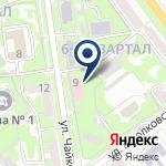 Компания Волгоградский областной клинический противотуберкулезный диспансер на карте