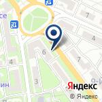Компания Волжская межвузовская научно-техническая библиотека на карте
