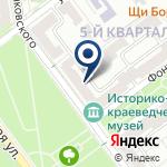 Компания Волжский музейно-выставочный комплекс на карте